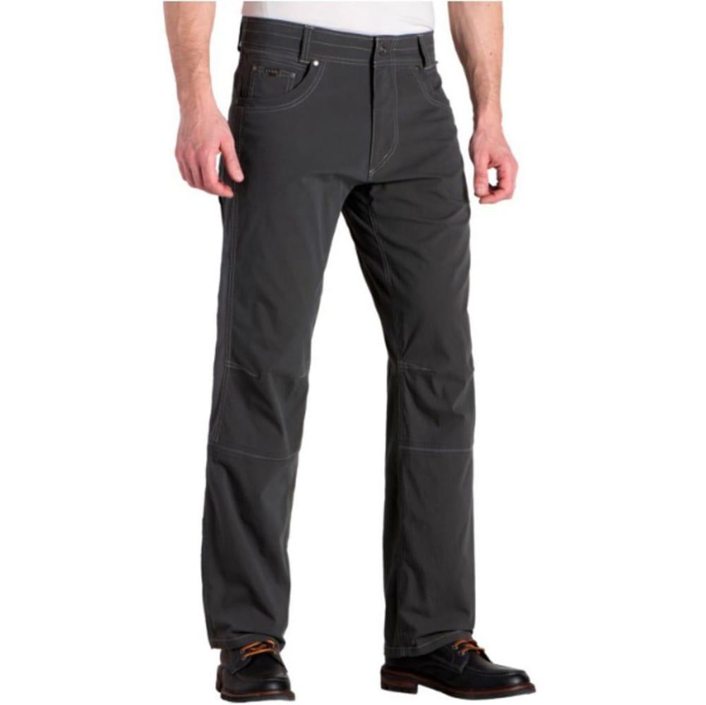KÜHL Men's Radikl Cotton Pants - CARBON