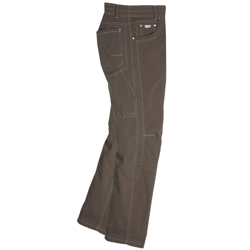 KUHL Men's Radikl Cotton Pants - BREEN