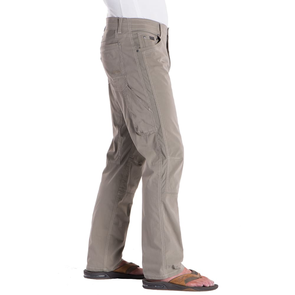 KUHL Men's Radikl Cotton Pants - KHAKI