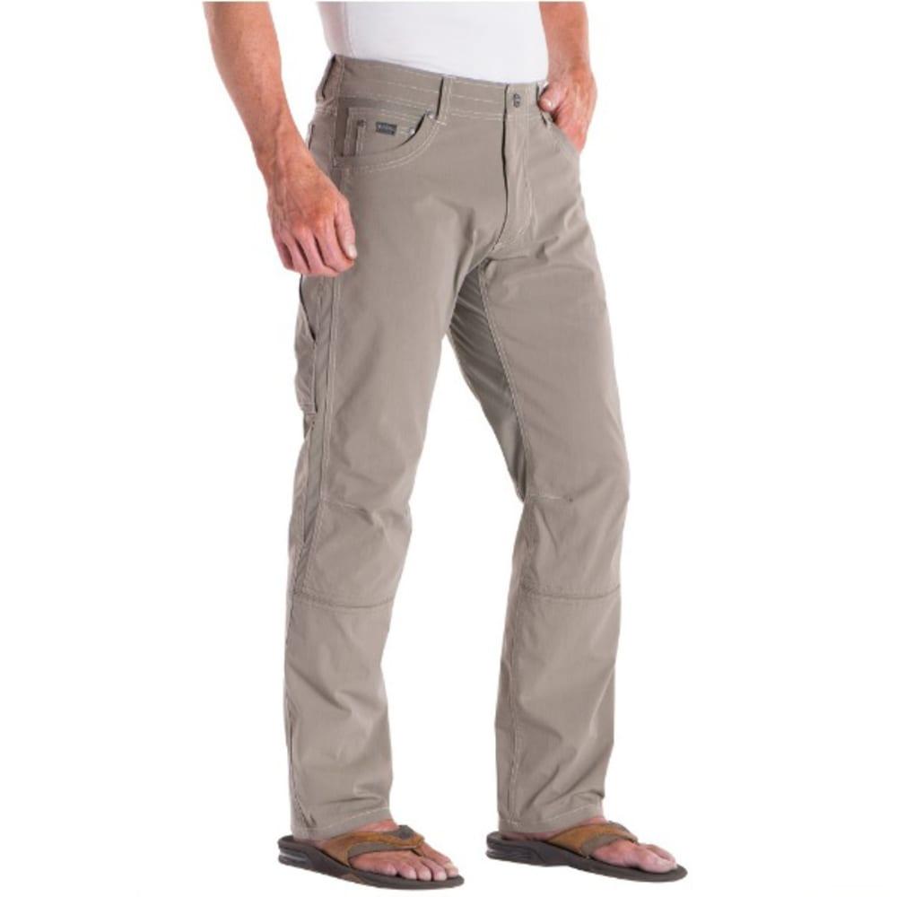 KUHL Men's Radikl Cotton Pants - KHAKI
