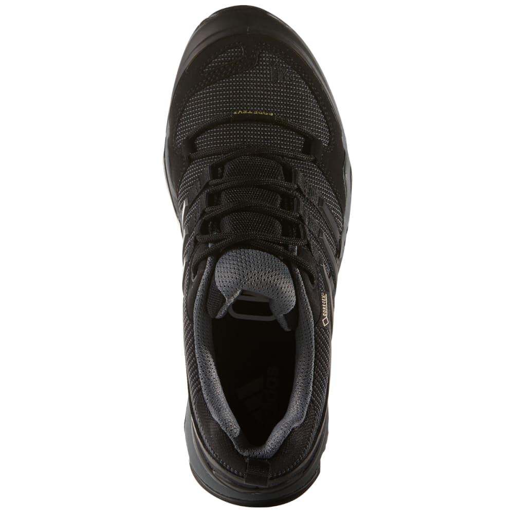 ADIDAS Women's Fast X Gore tex Hiking Shoes, Dark Grey