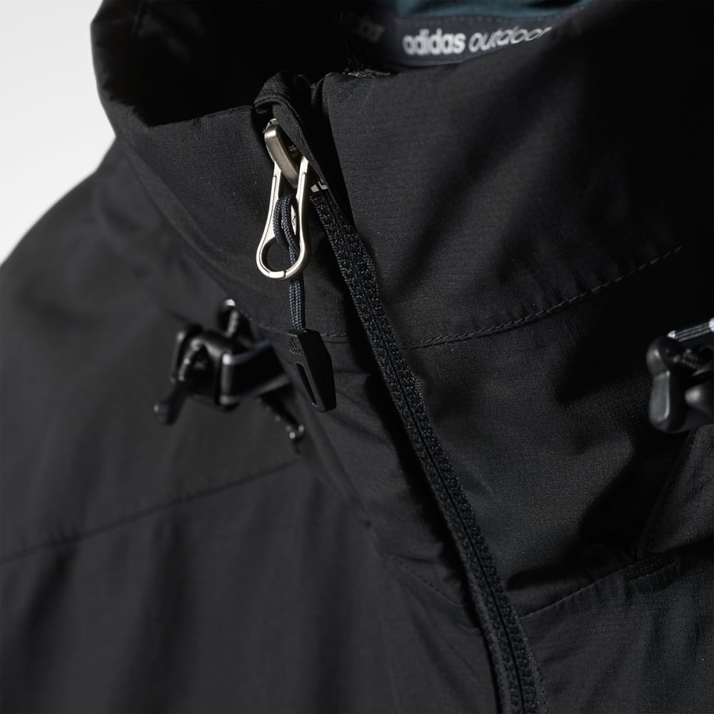 ADIDAS Men's 2 Layer Gore Tex Wandertag Jacket