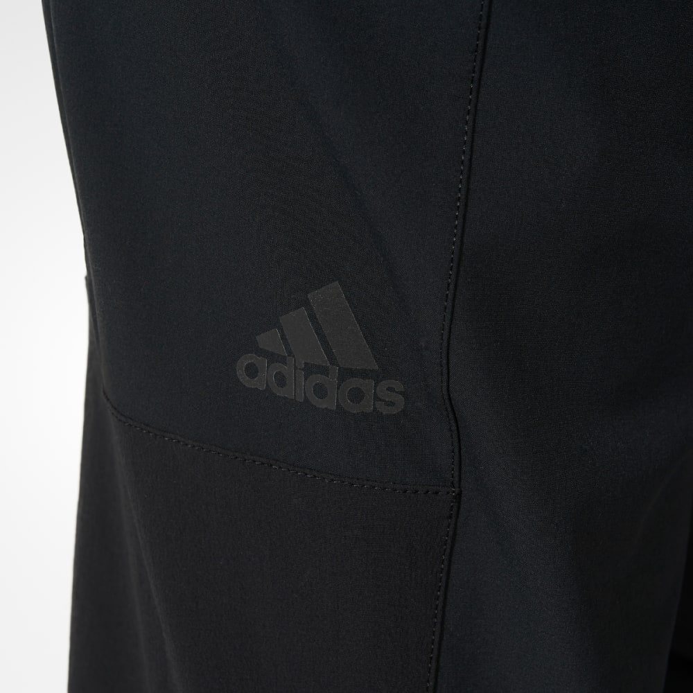 ADIDAS Men's Terrex Multi Pants - BLACK/SHADOW BLACK