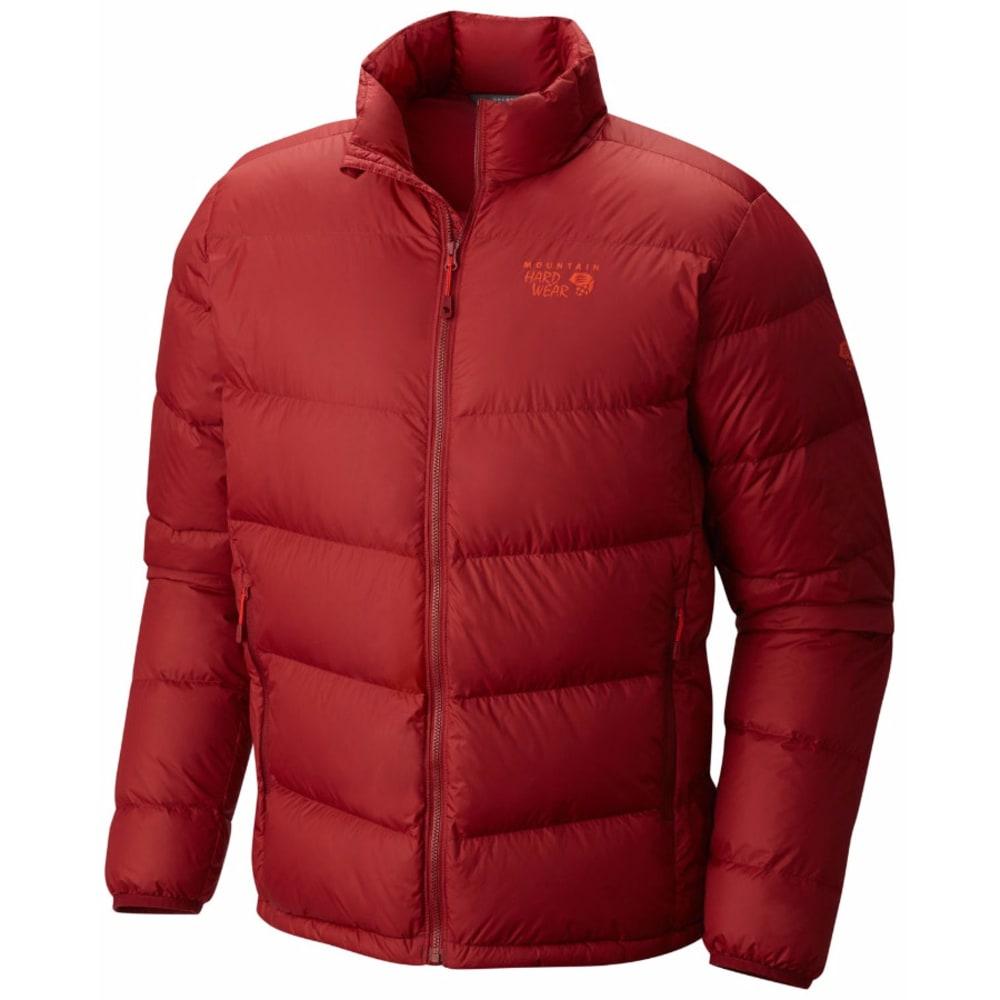 MOUNTAIN HARDWEAR Men's Ratio Down Jacket - Eastern Mountain Sports