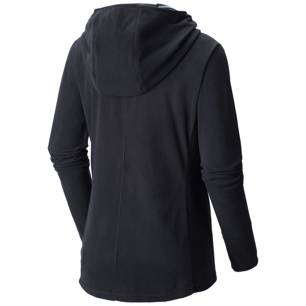 MOUNTAIN HARDWEAR Women's Microchill Lite Tunic - 090-BLACK