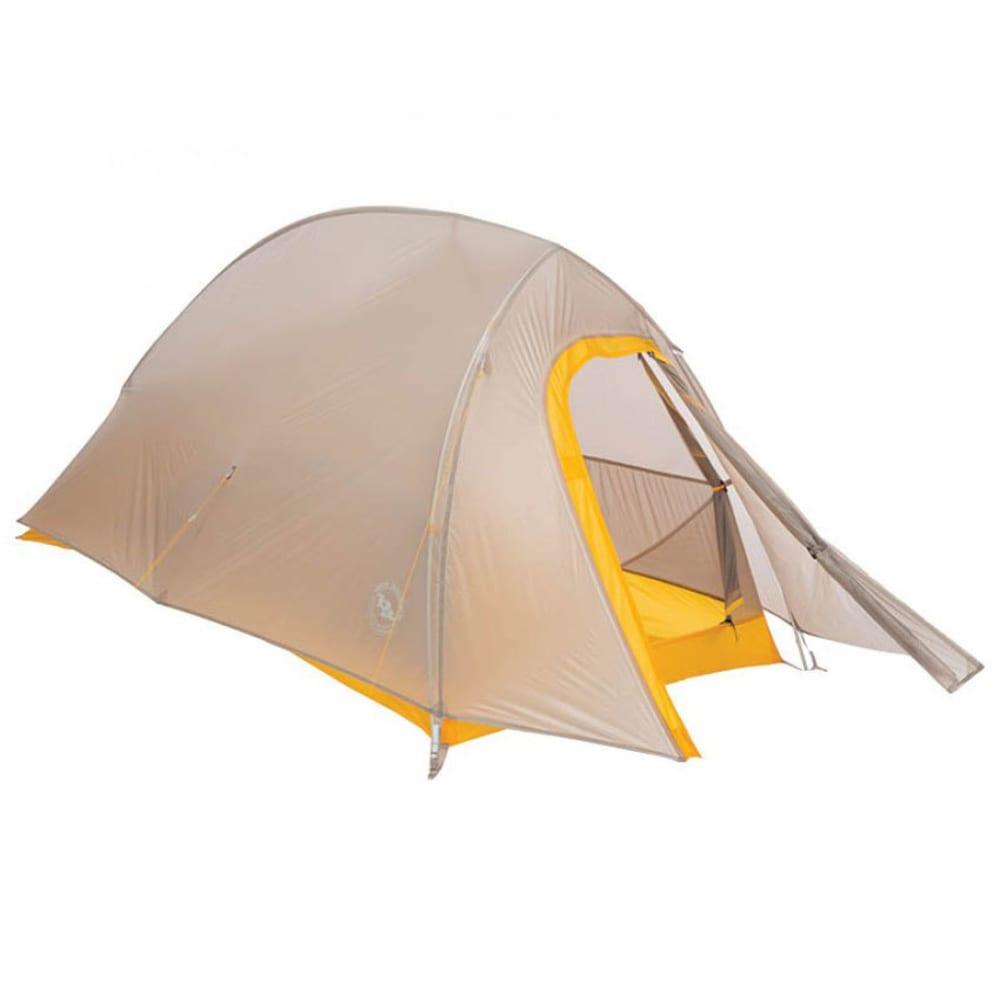 BIG AGNES Fly Creek HV UL1 Tent - ASH/YELLOW