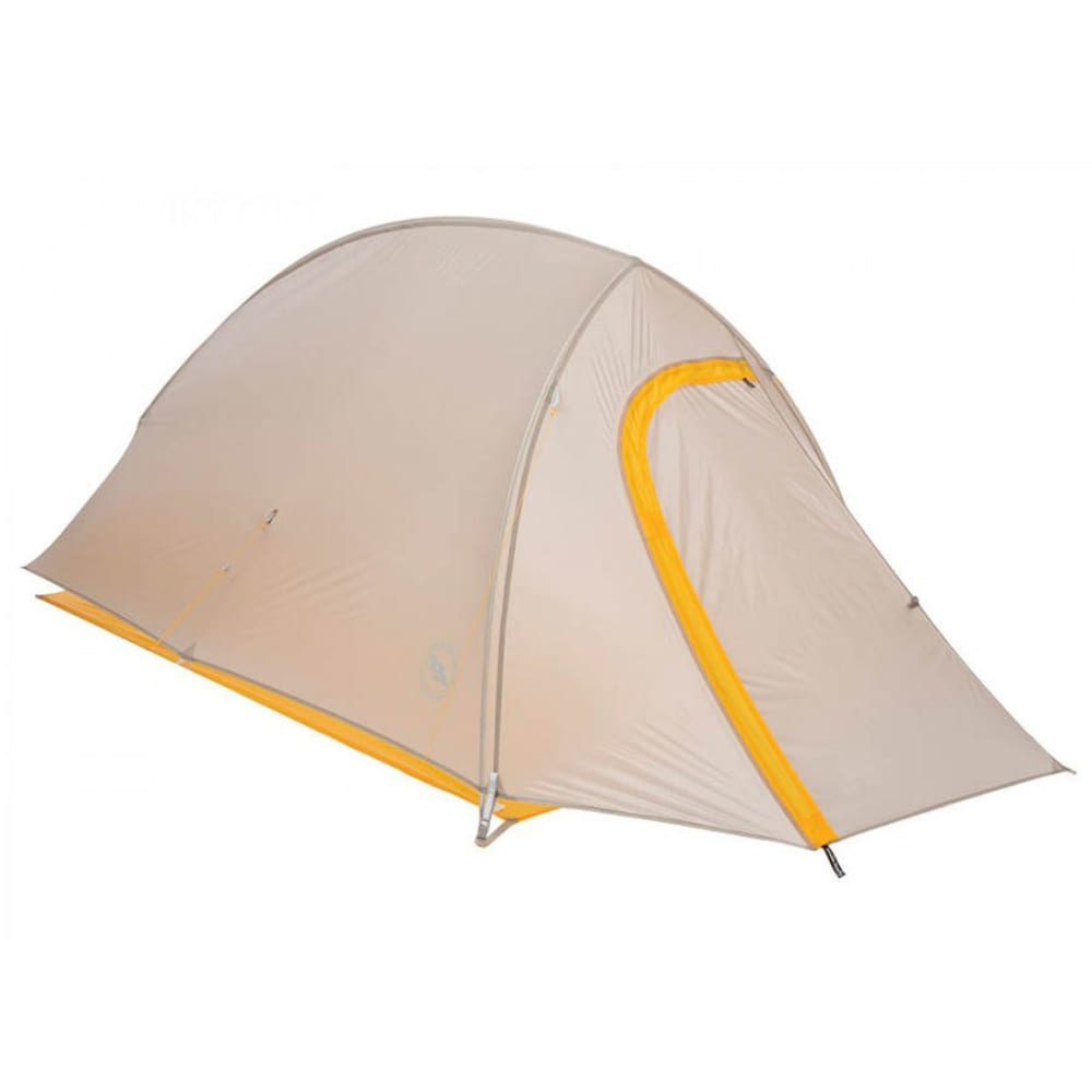 BIG AGNES Fly Creek HV UL1 Tent - ASH/YELLOW