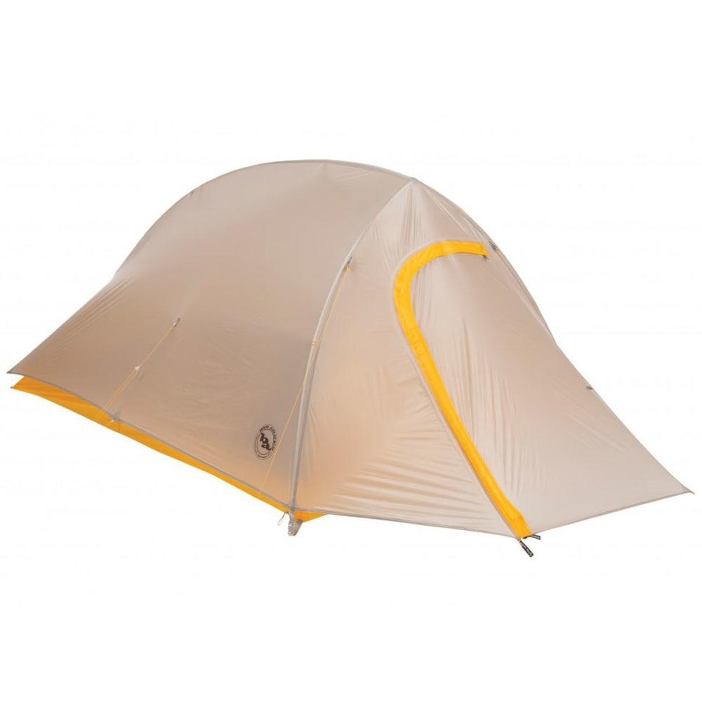 BIG AGNES Fly Creek HV UL2 Tent - ASH/YELLOW