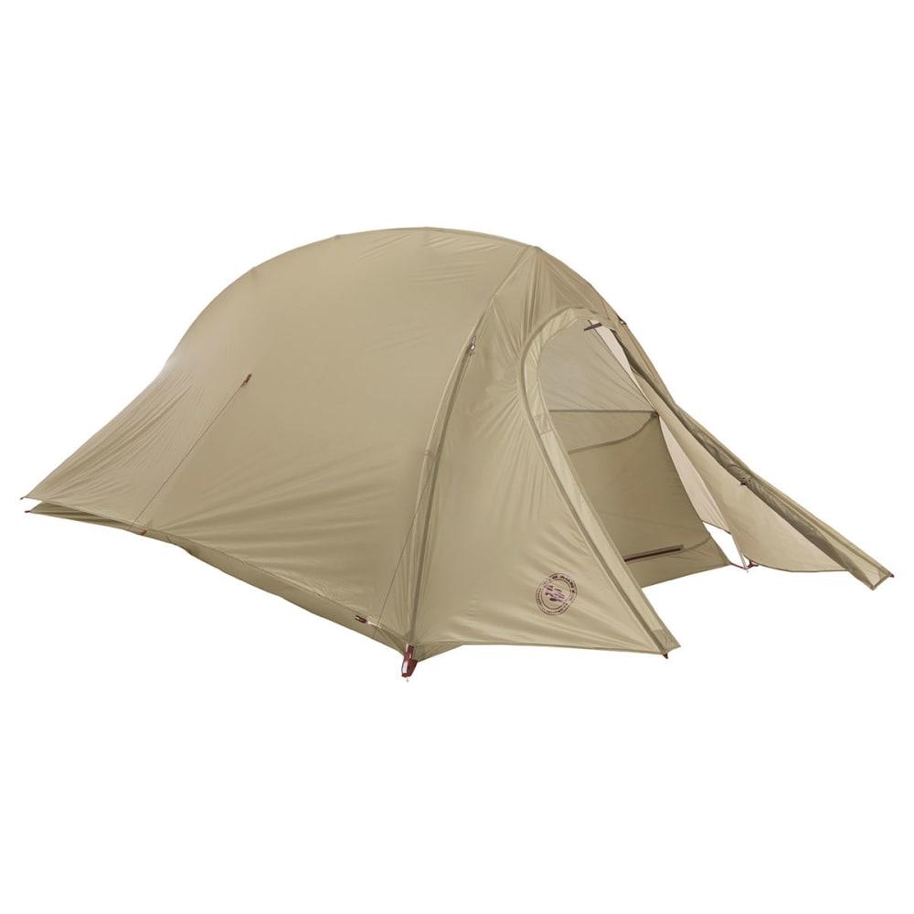 BIG AGNES Fly Creek HV UL2 Tent - OLIVE GREEN