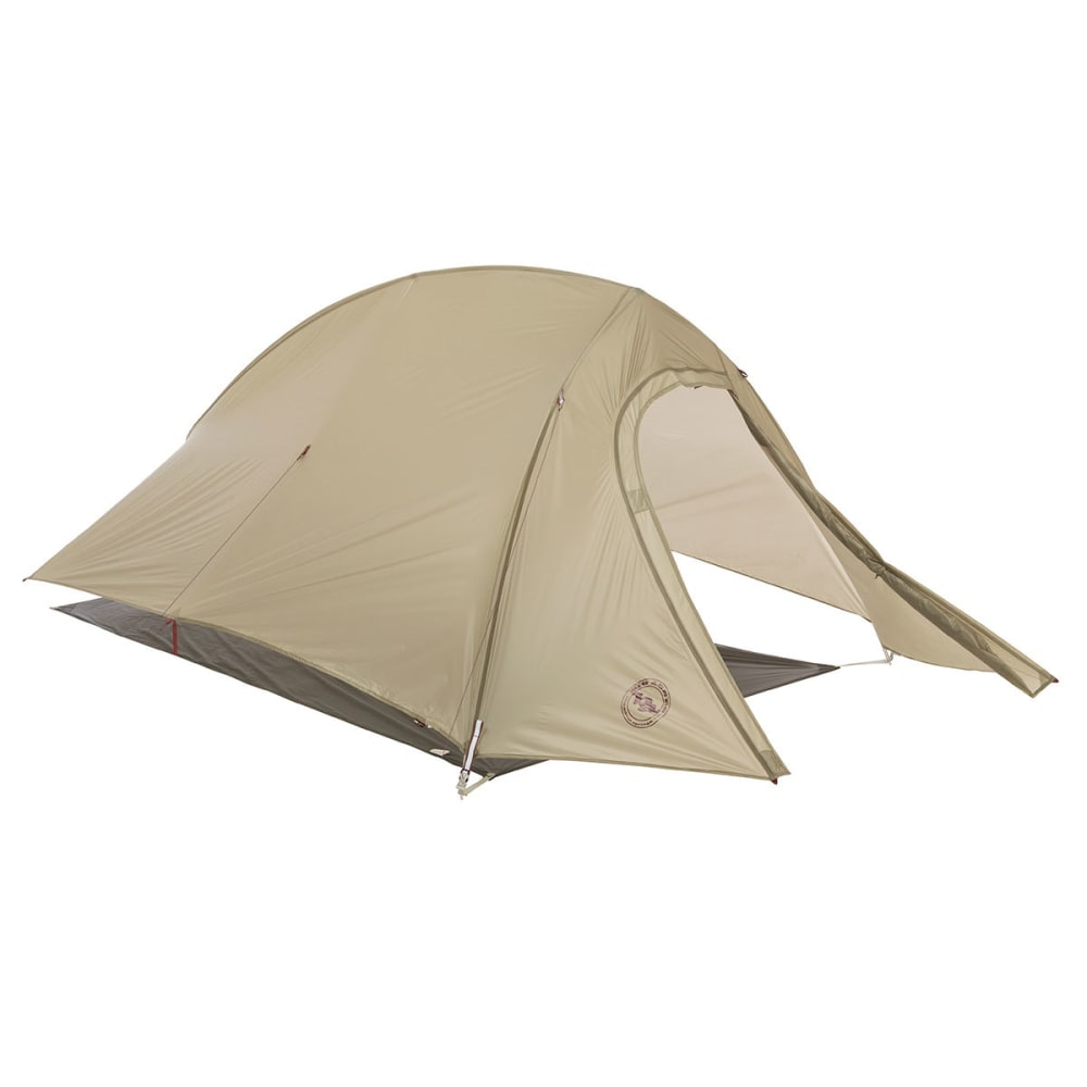 BIG AGNES Fly Creek HV UL2 Tent - OLIVE GREEN