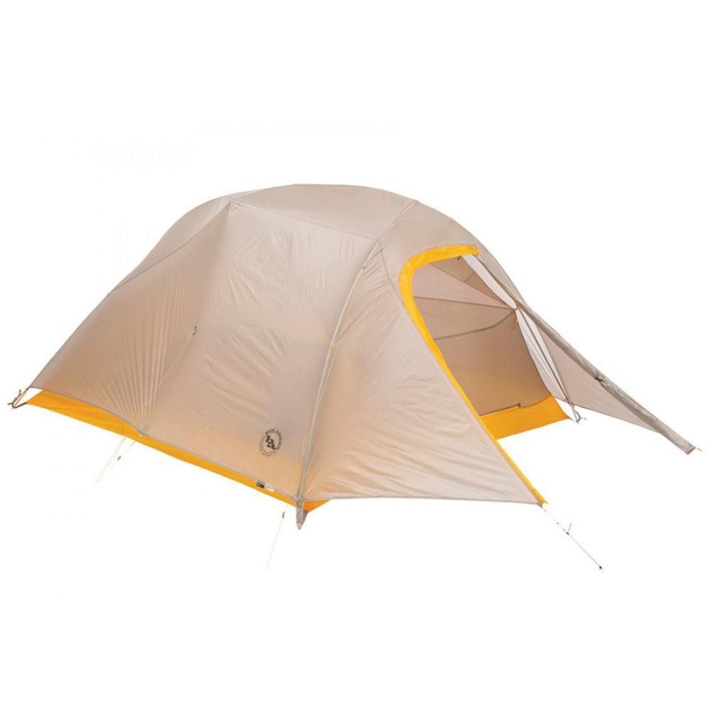 BIG AGNES Fly Creek HV UL3 Tent - ASH/YELLOW