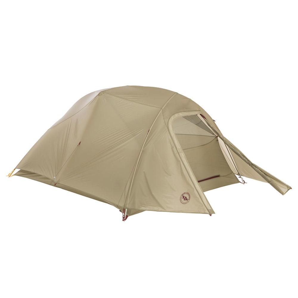 BIG AGNES Fly Creek HV UL3 Tent - OLIVE GREEN
