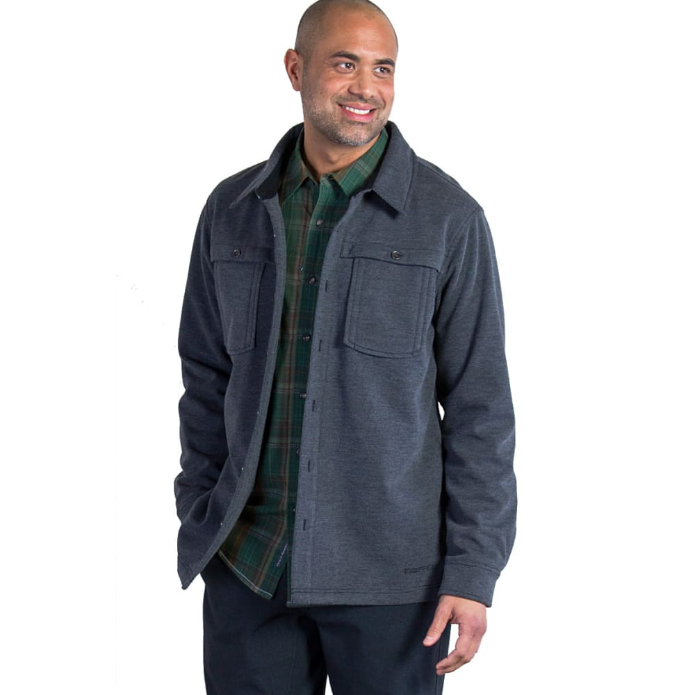 EX OFFICIO Men's Triberg Jacket - 9999-BLACK