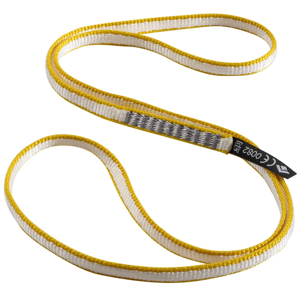 BLACK DIAMOND Dynex Runner 10mm x 60cm - YELLOW