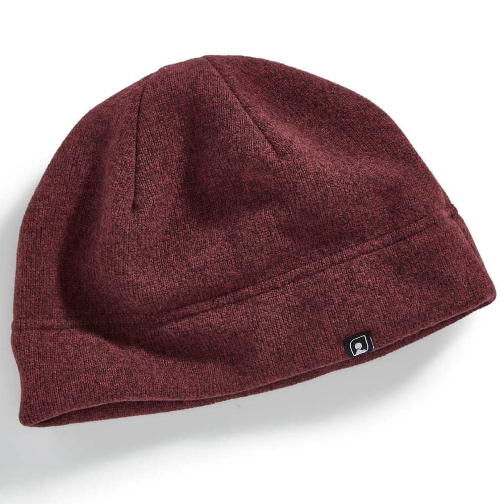 EMS® Roundtrip Beanie - WINETASTING HEATHER