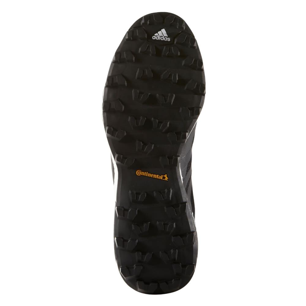 ADIDAS Men's Terrex Agravic GTX Shoes, Black - BLACK/P RED/WHITE