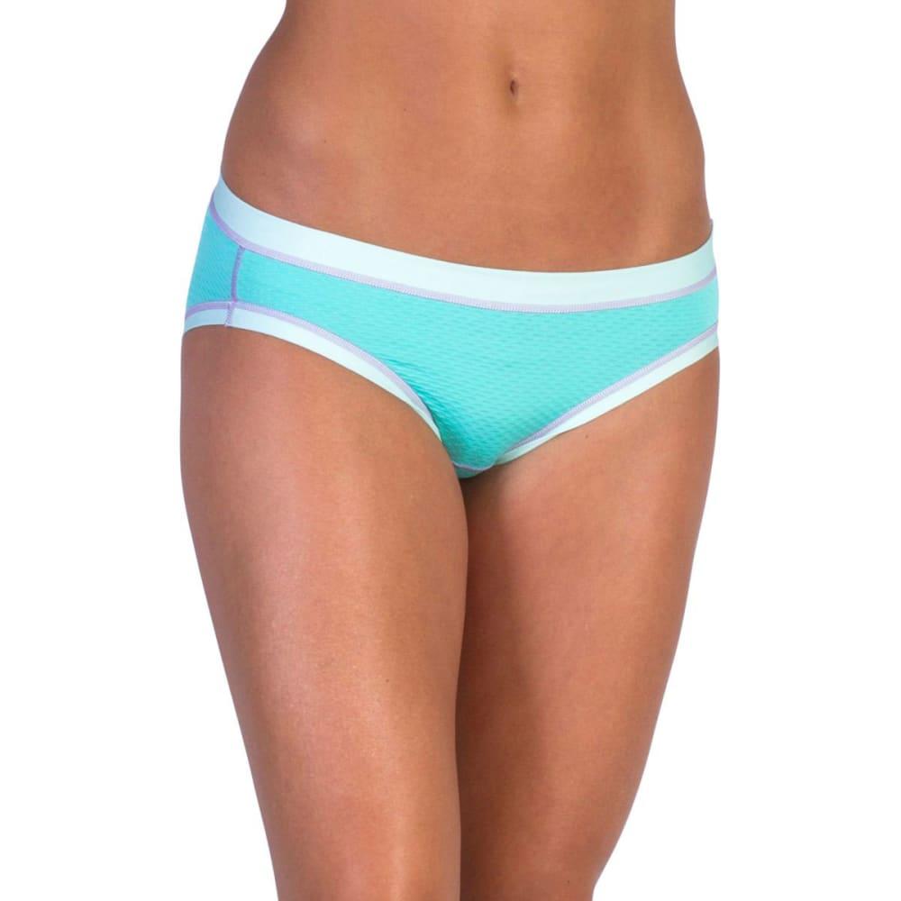 EXOFFICIO Women's Give-N-Go Sport Mesh Bikini Briefs - ISLA-5113