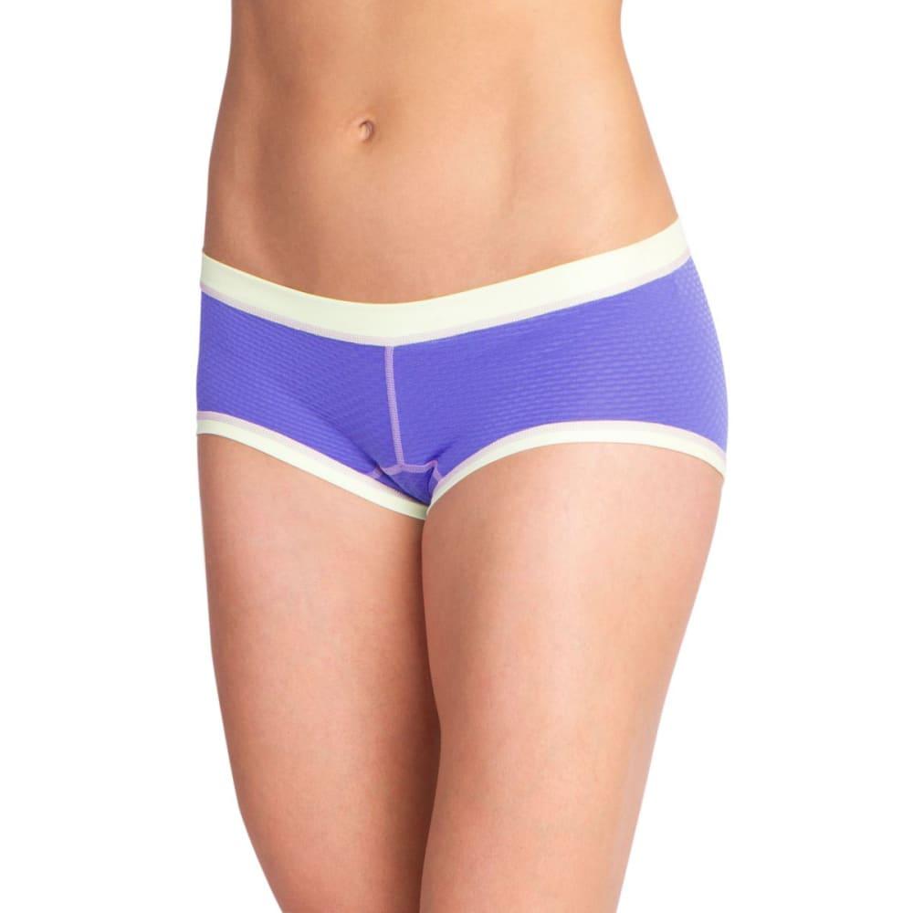 EXOFFICIO Women's Give-N-Go Sport Mesh Hipkini XS