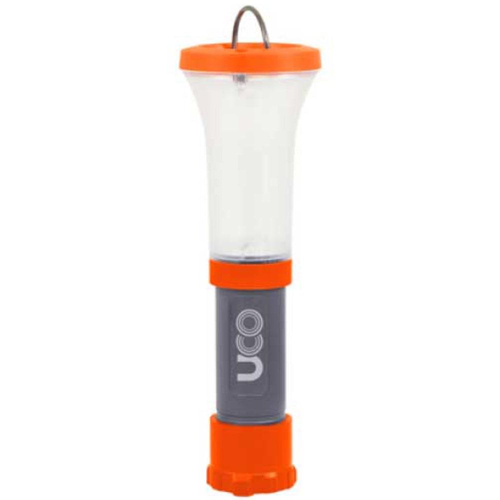 UCO Clarus LED Lantern + Flashlight™ - ORANGE