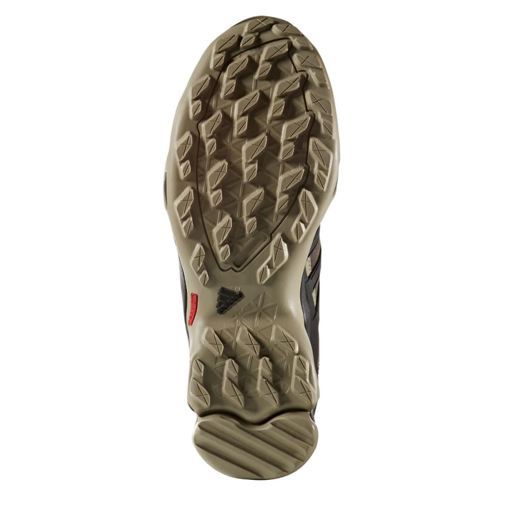 ADIDAS Men's Terrex Swift Shoes, Umber - UMBER/BLACK/T BEIGE