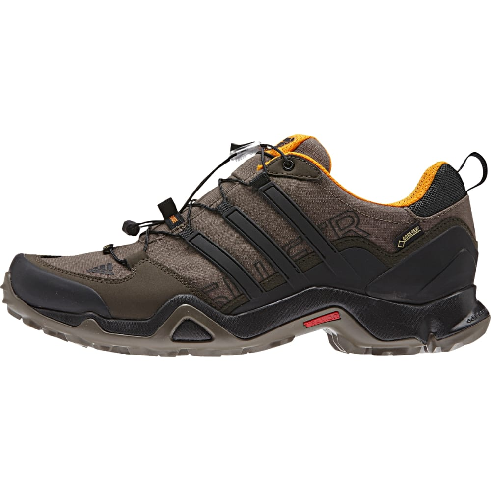 ADIDAS Men's Terrex Swift GTX Shoes, Branch - BRANCH/BLACK/UMBER