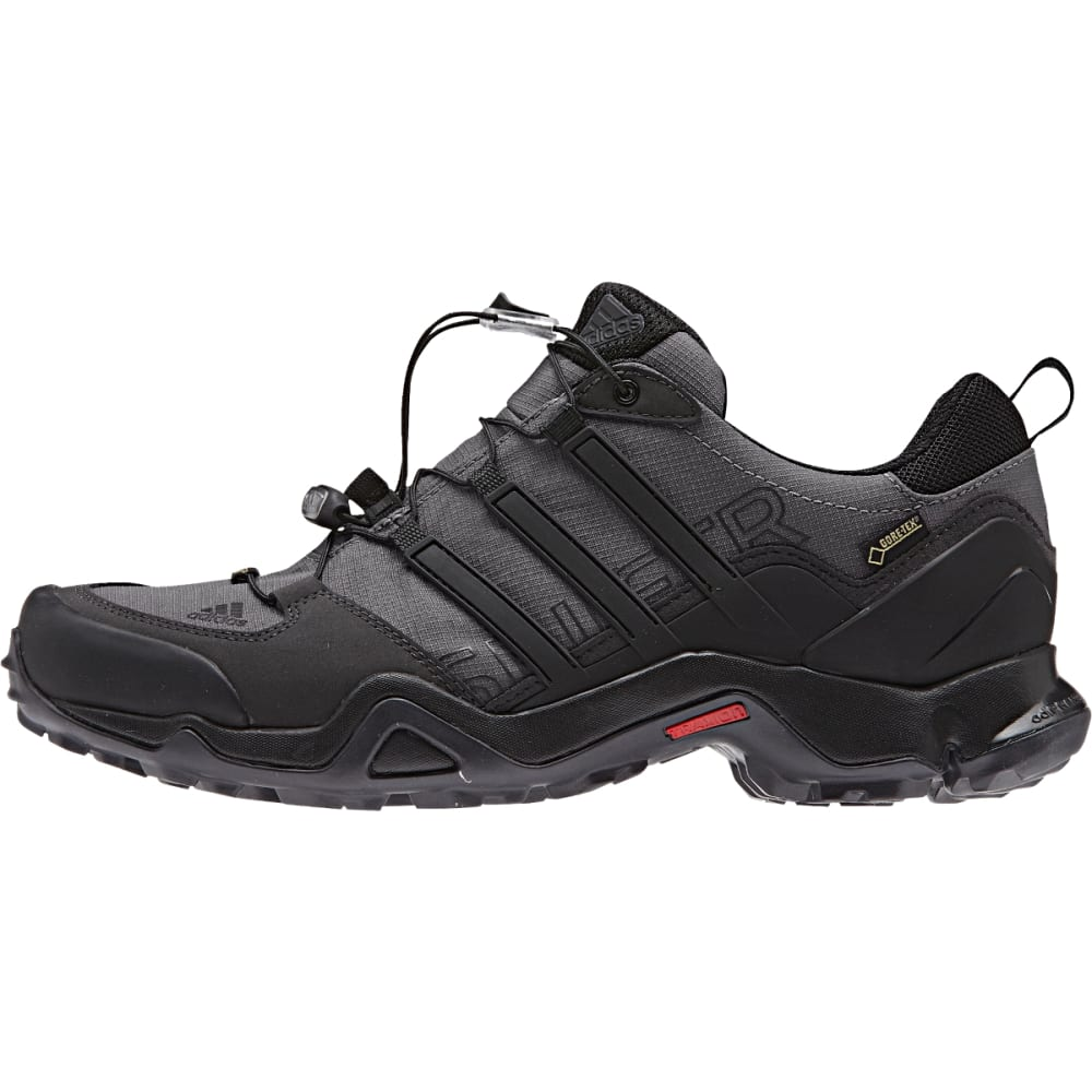ADIDAS Men's Terrex Swift GTX Shoes, Granite - GRANIT/BLACK/S BLACK