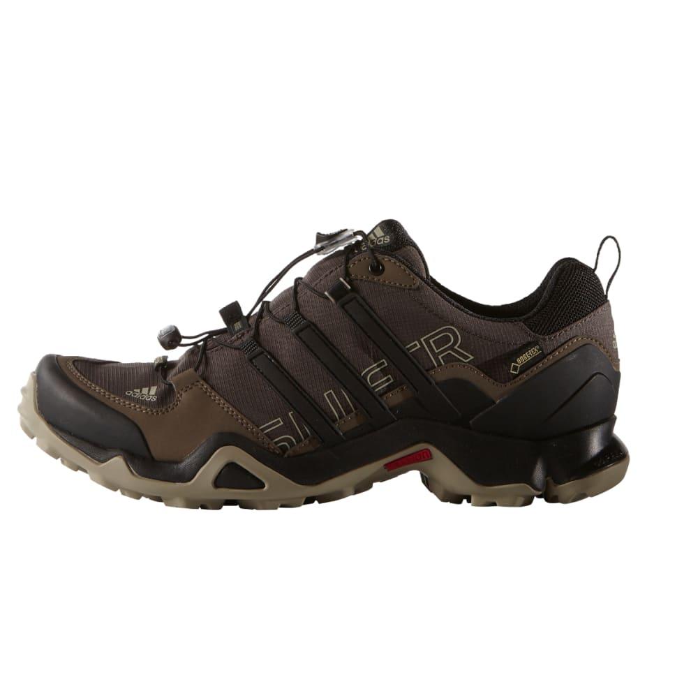 ADIDAS Men's Terrex Swift GTX Shoes, Umber - UMBER/BLACK/GREY B