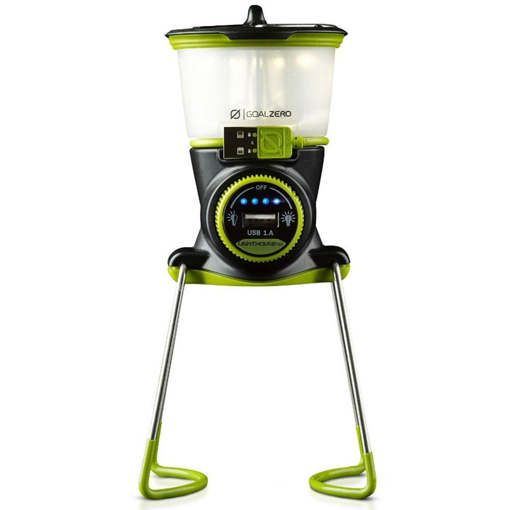 GOAL ZERO Lighthouse Mini Lantern - BLACK