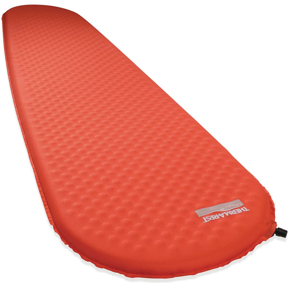 THERM-A-REST ProLite Plus Sleeping Pad, Regular - POPPY
