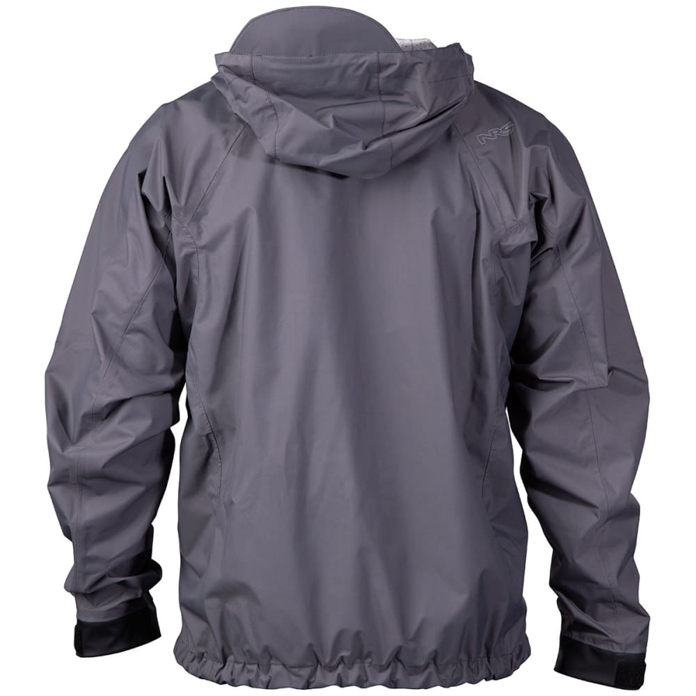 NRS Men's High Tide Jacket - GUNMETAL