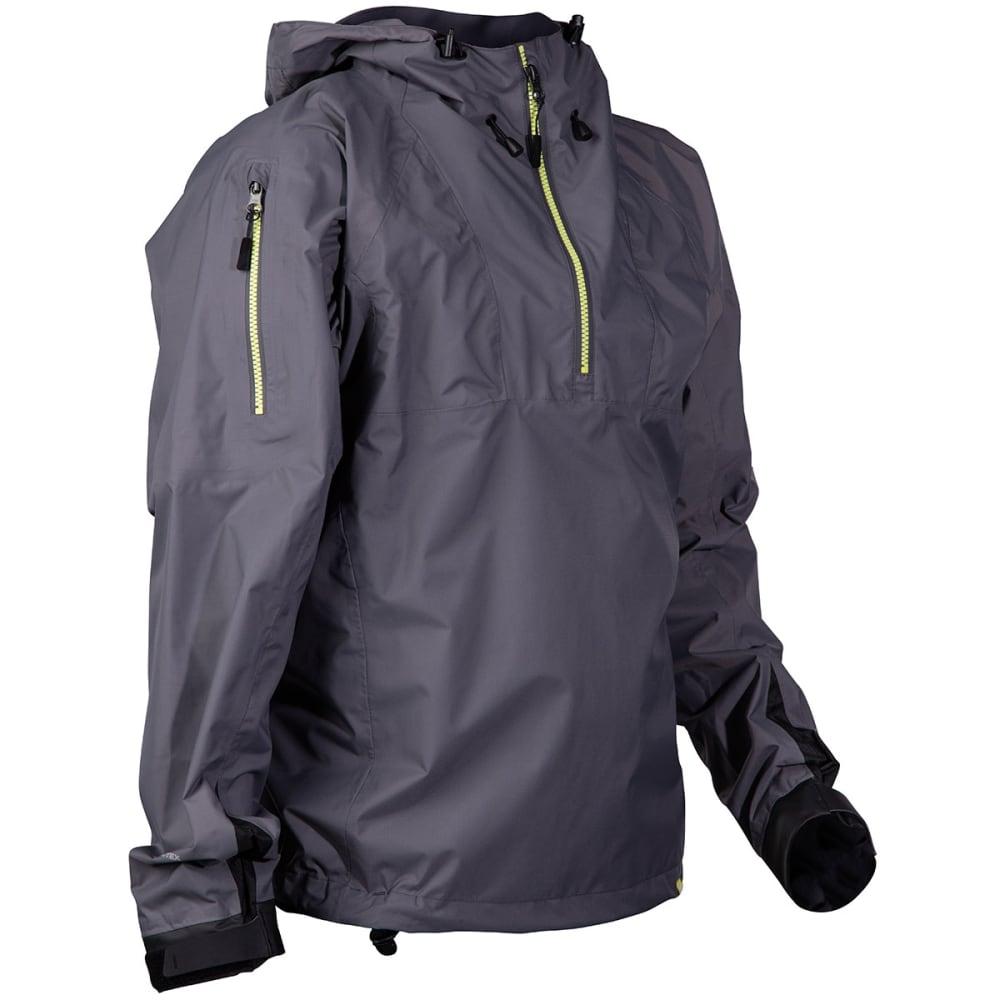 NRS Men's High Tide Jacket - GUNMETAL