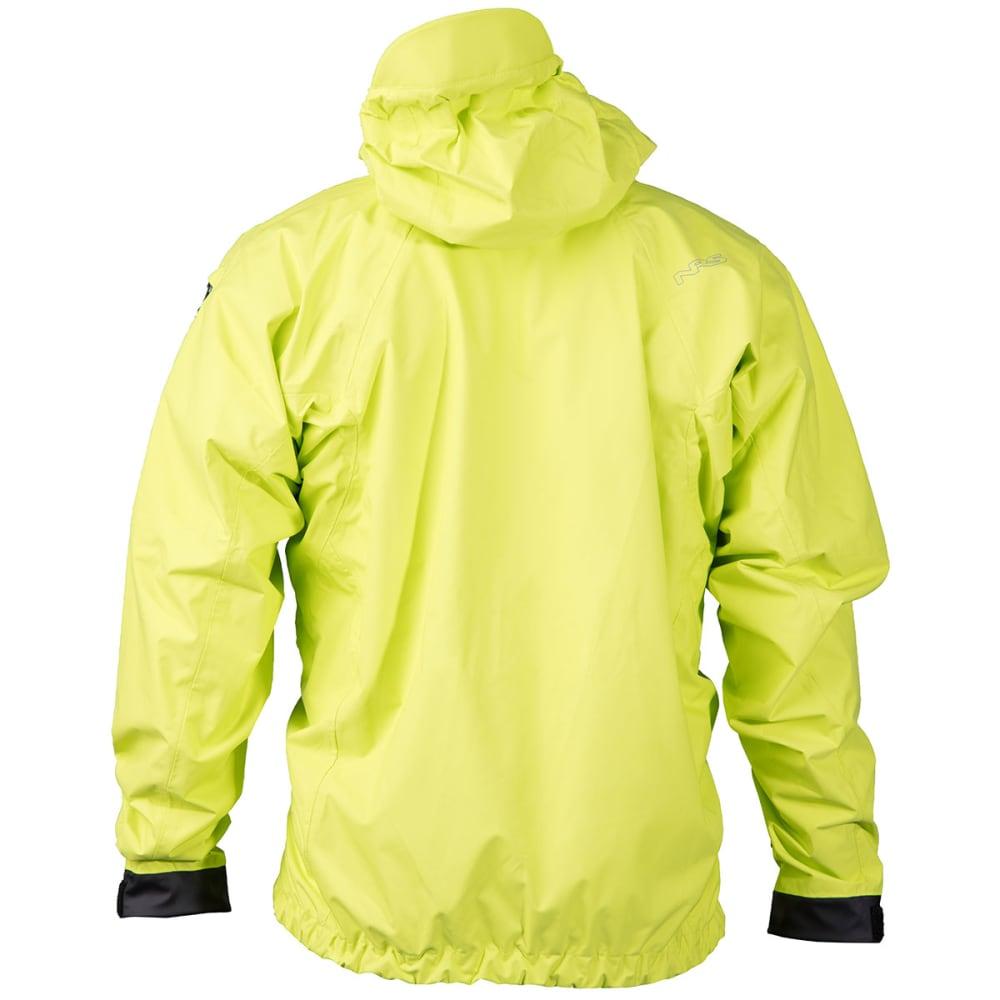 NRS Men's High Tide Jacket - CITRON
