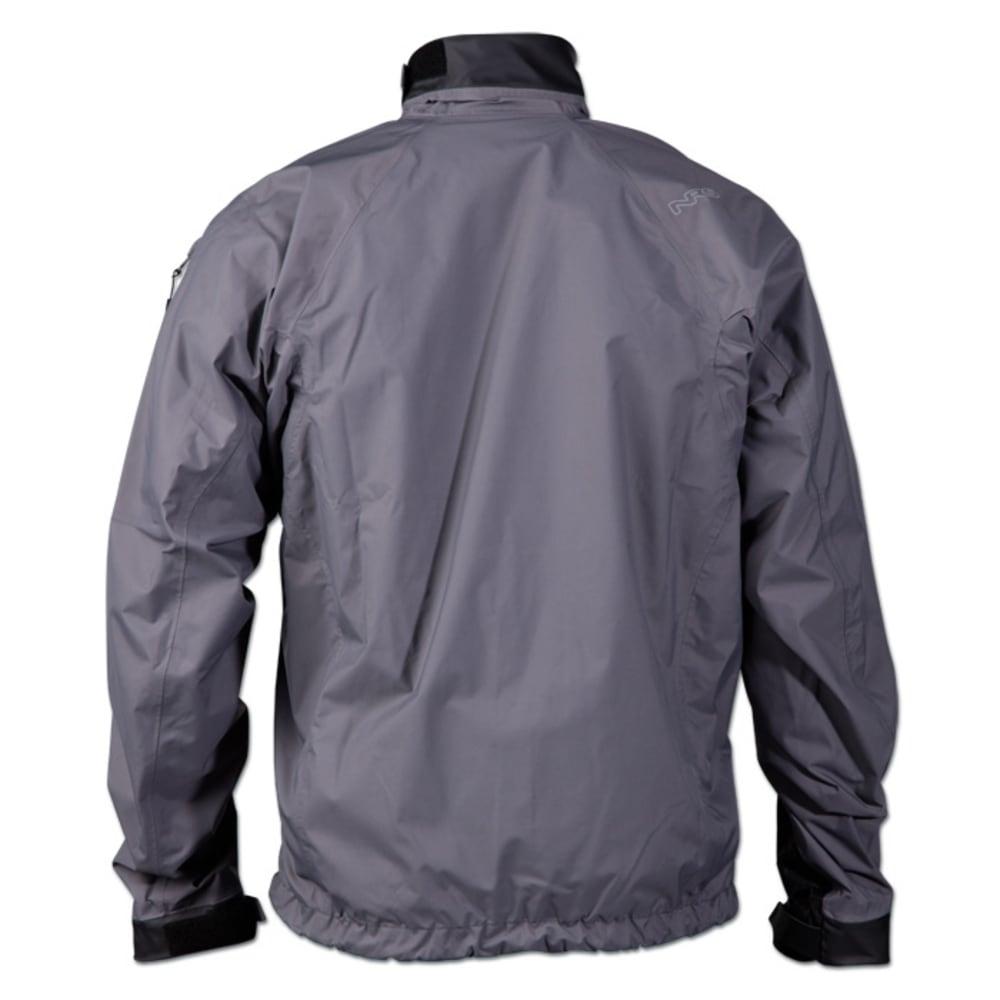 NRS Men's Endurance Jacket - GUNMETAL