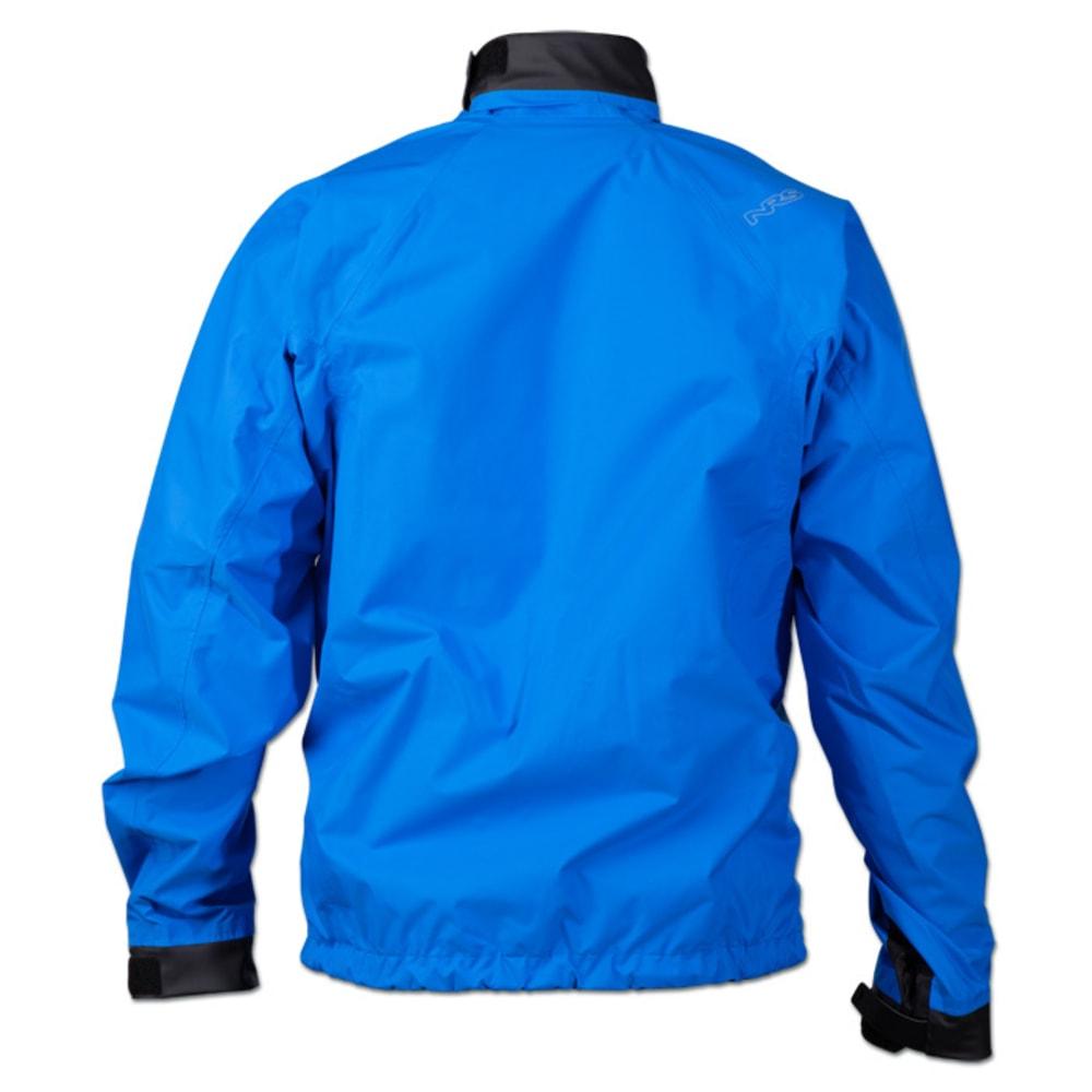 NRS Men's Endurance Jacket - MARINE BLUE