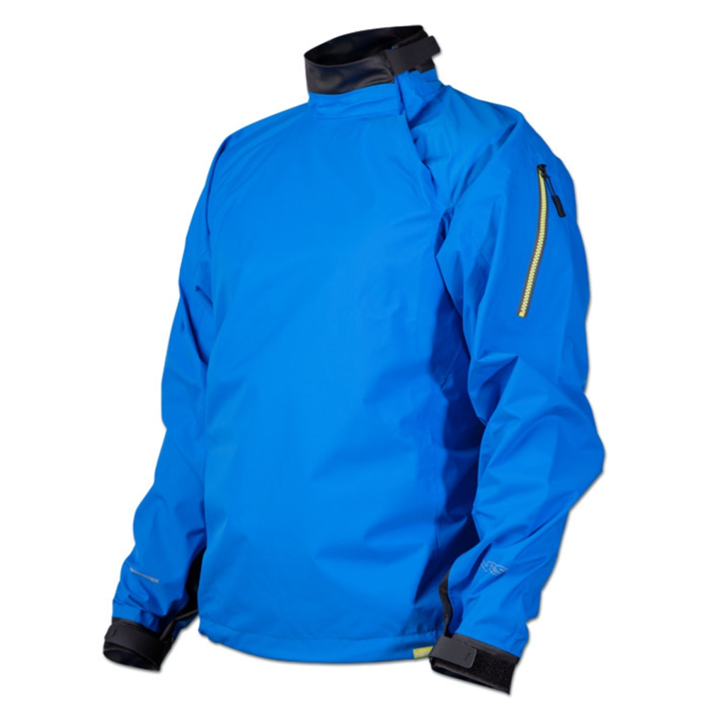 NRS Men's Endurance Jacket - MARINE BLUE