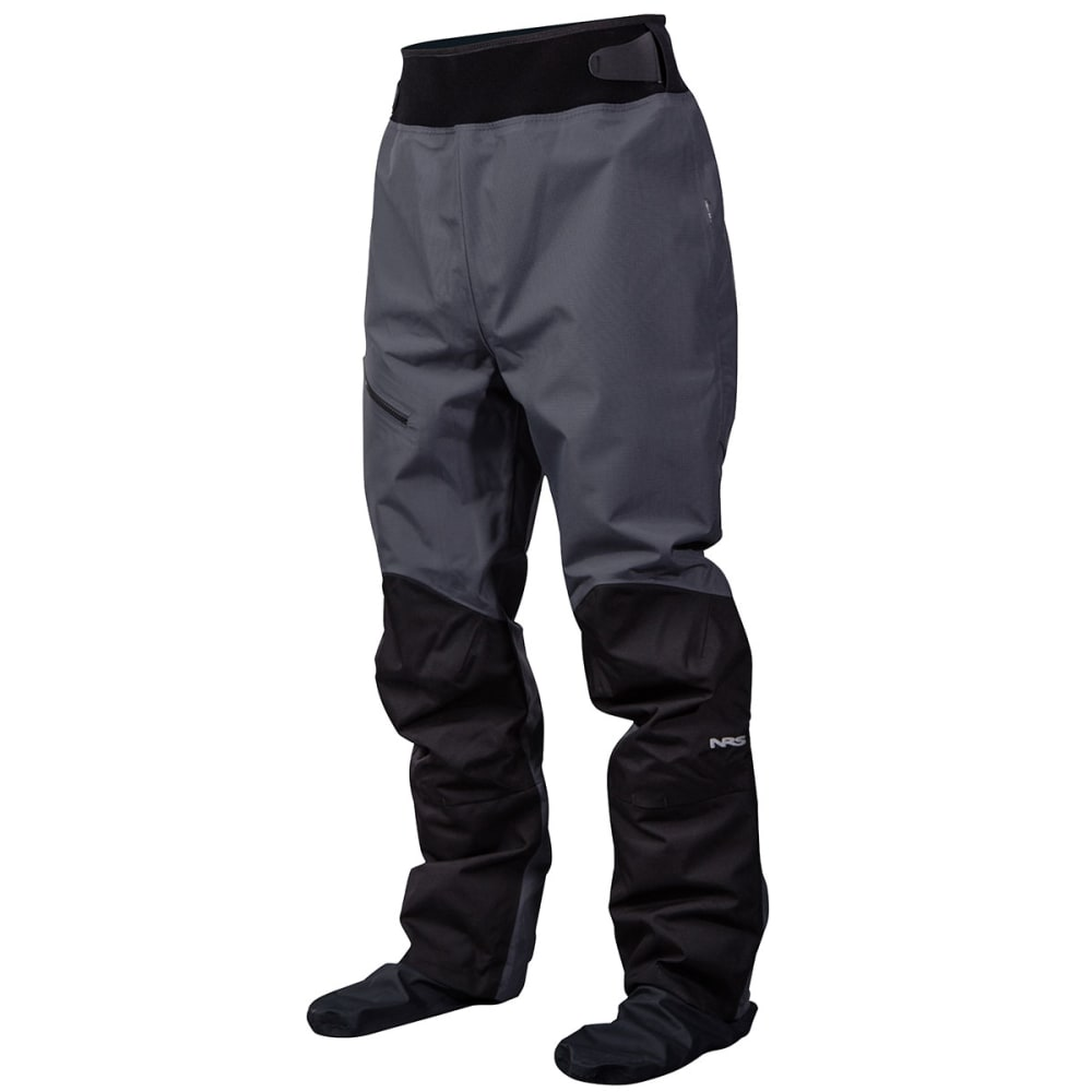 NRS Men's Freefall Dry Pants - GUNMETAL