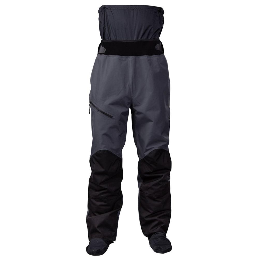 NRS Men's Freefall Dry Pants - GUNMETAL