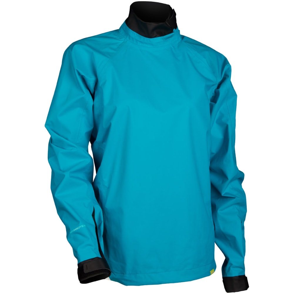 NRS Women's Endurance Jacket - AZURE BLUE