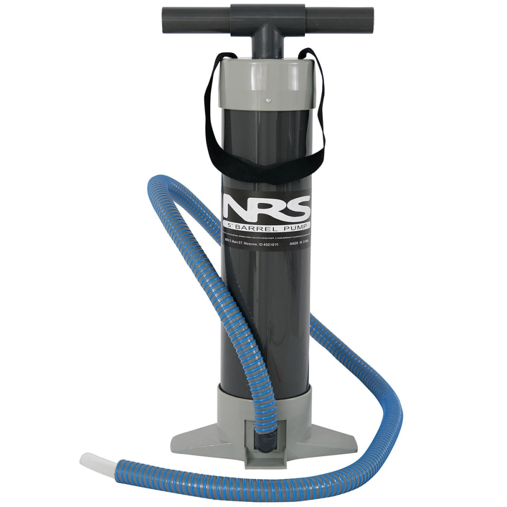 NRS 5 in. Barrel Pump - NO COLOR