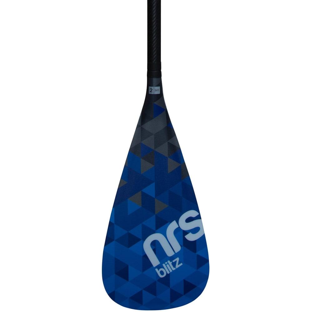NRS Blitz SUP Paddle - BLUE