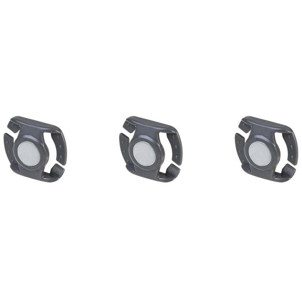 OSPREY Sternum Magnet Kit, 3 Pack - NO COLOR