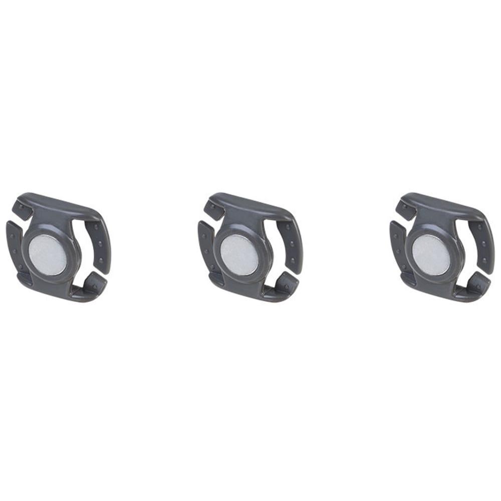 OSPREY Sternum Magnet Kit, 3 Pack - NO COLOR