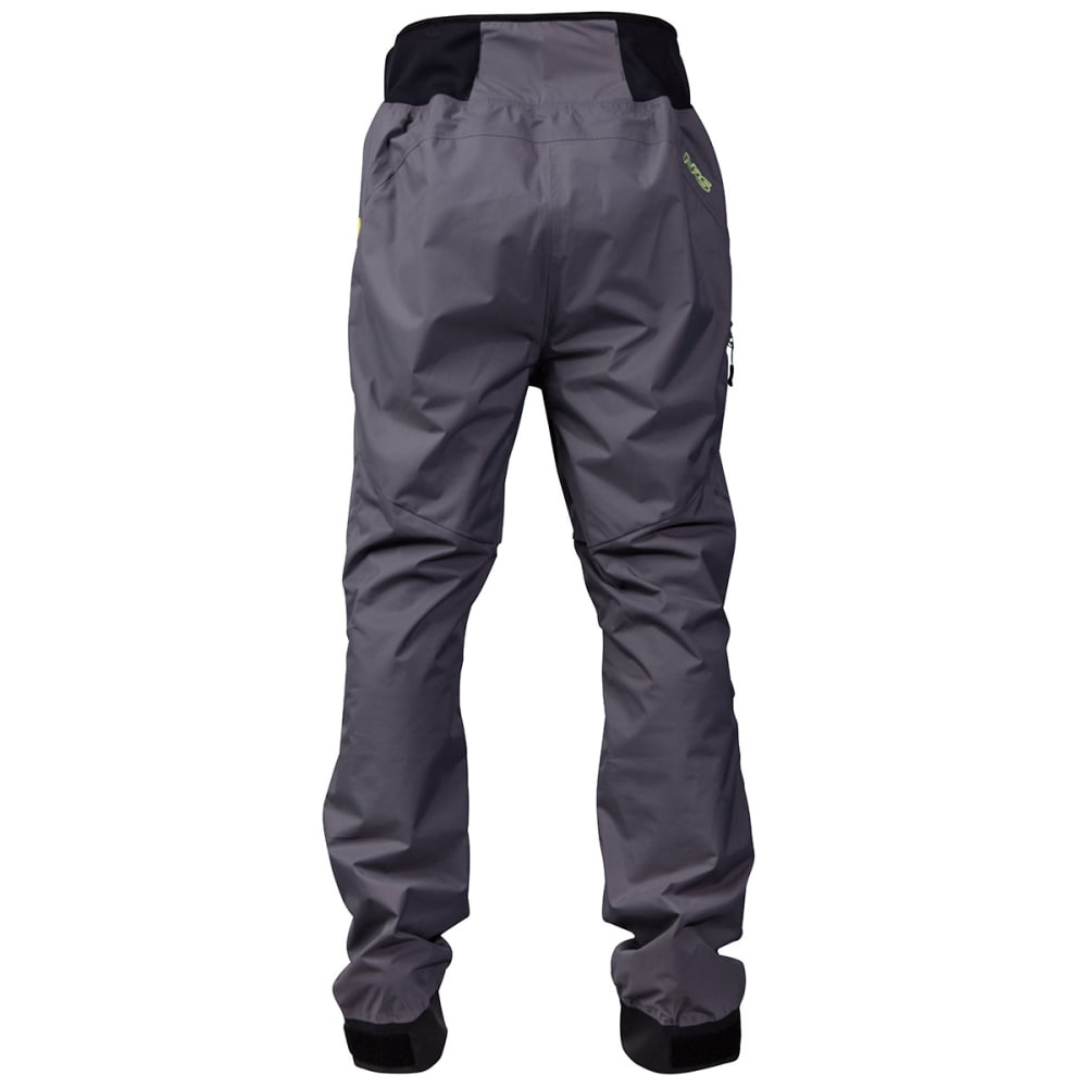NRS Men's Endurance Splash Pants - GUNMETAL