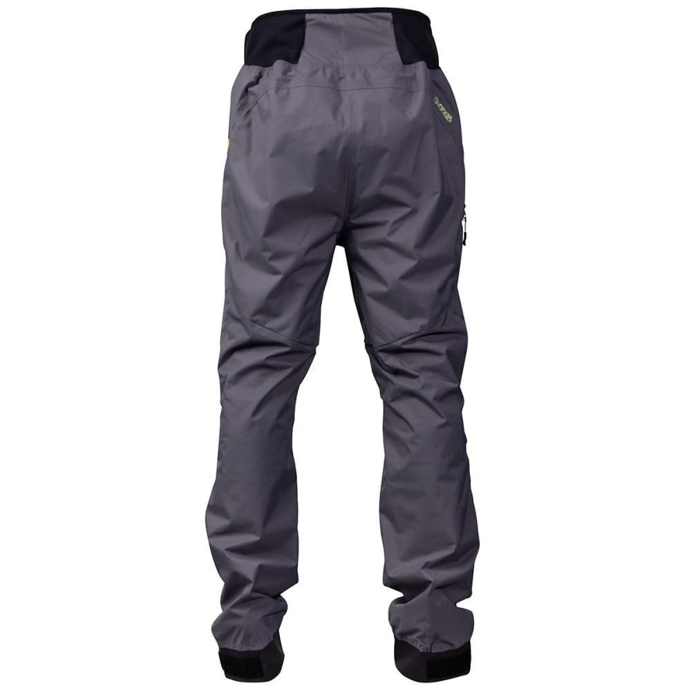 NRS Men's Endurance Splash Pants - GUNMETAL