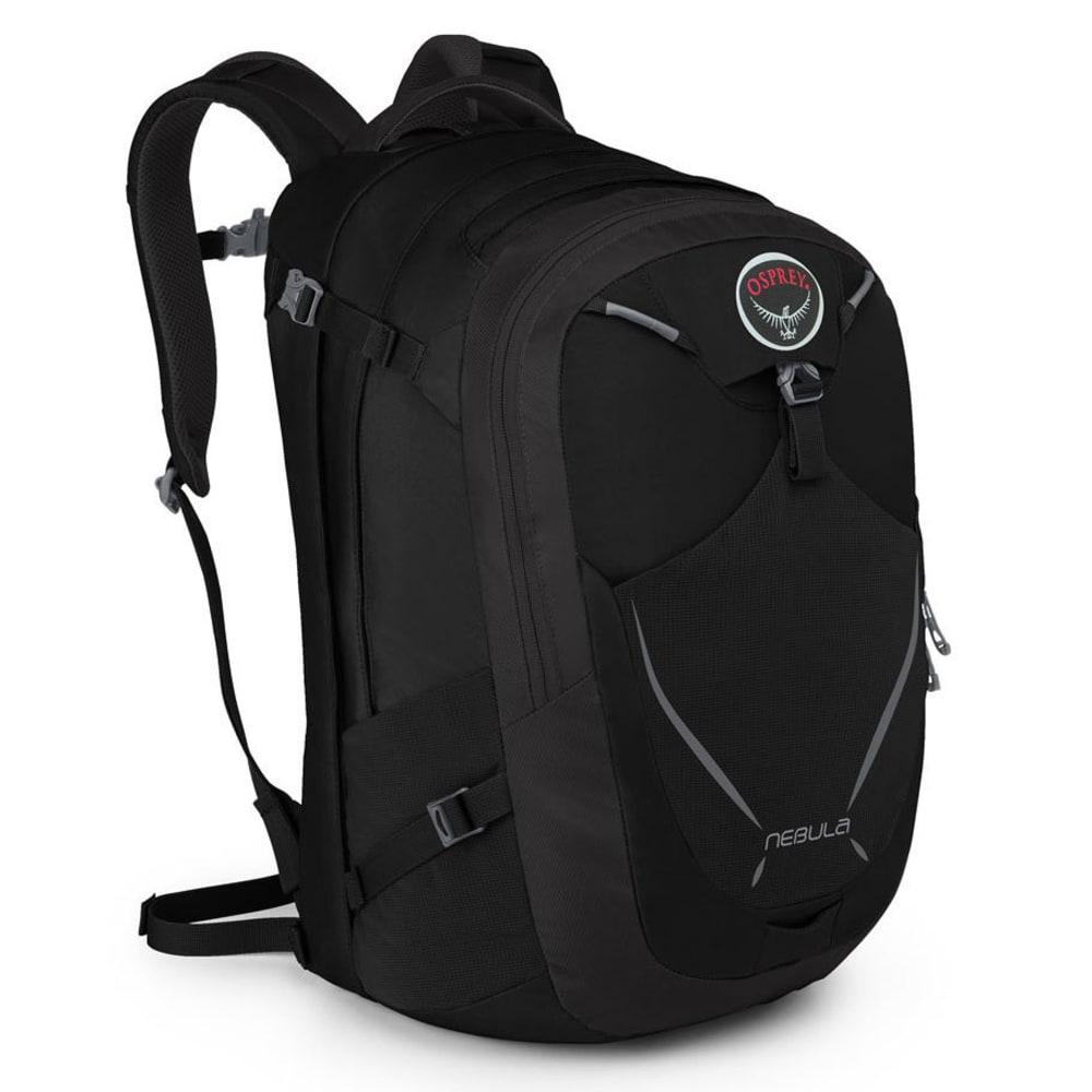 OSPREY Nebula Backpack - BLACK 0549