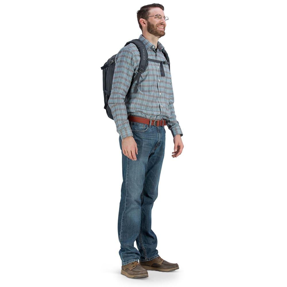 OSPREY Nebula Backpack - ANCHOR GREY