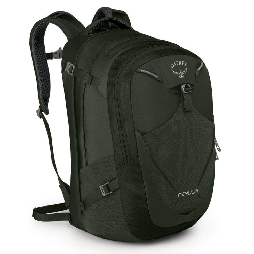 OSPREY Nebula Backpack - NORI GREEN