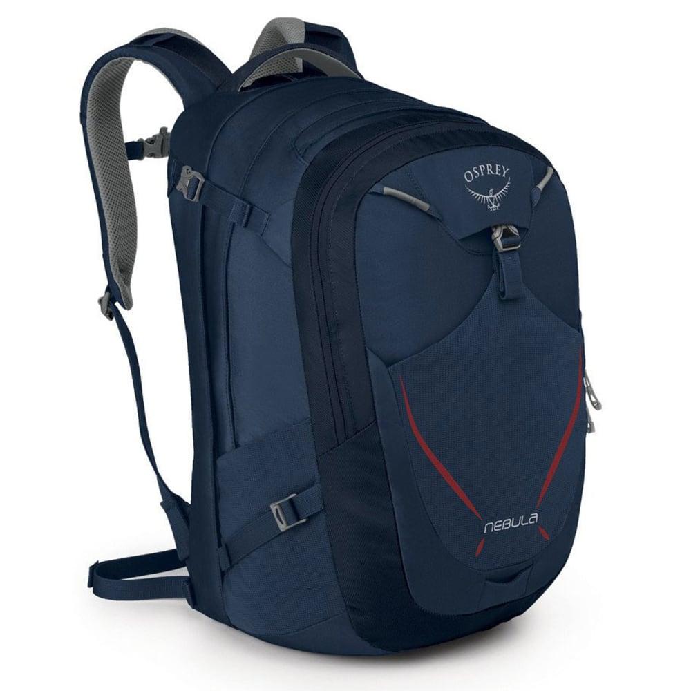 OSPREY Nebula Backpack - CARDINAL BLUE