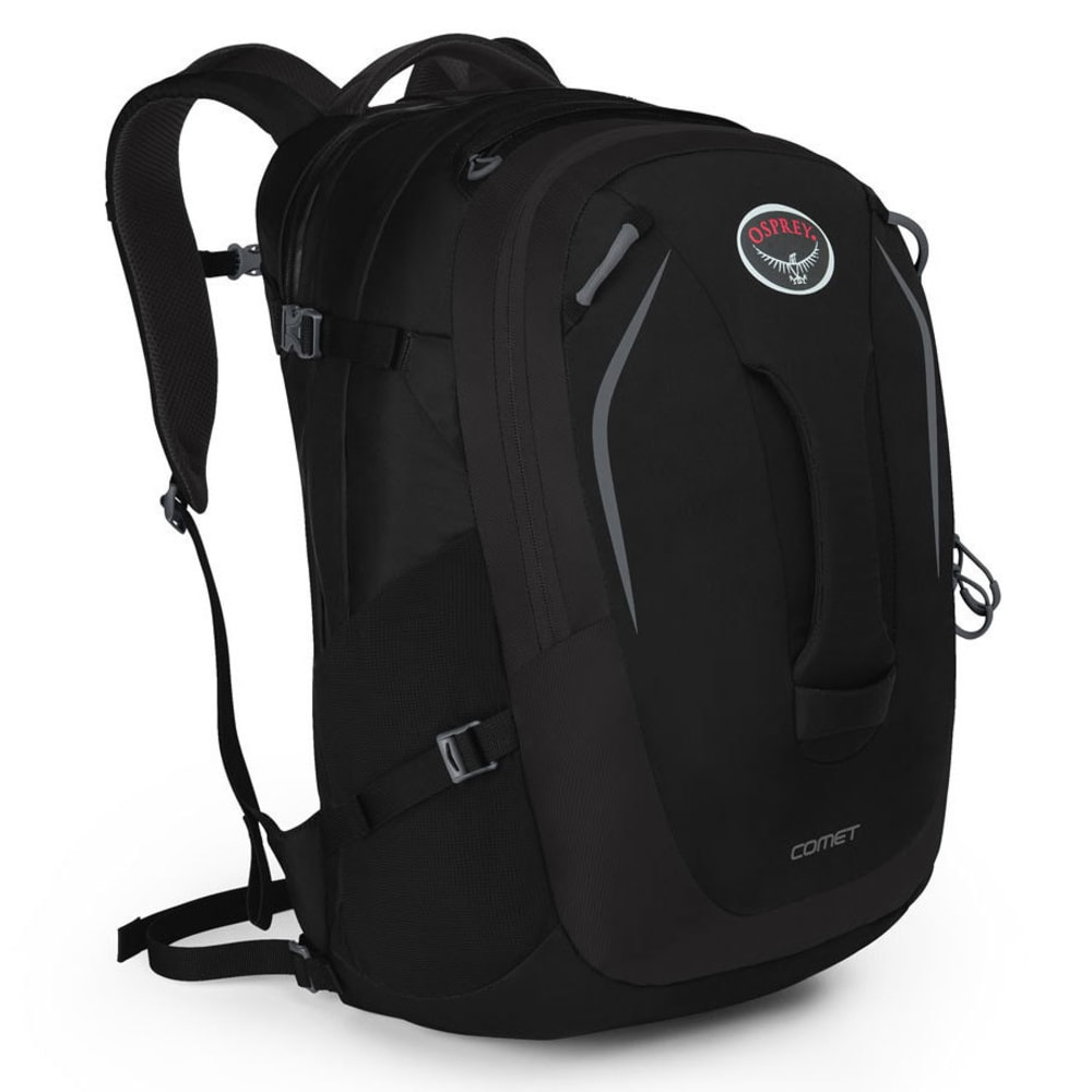 OSPREY Comet Backpack - BLACK 0554