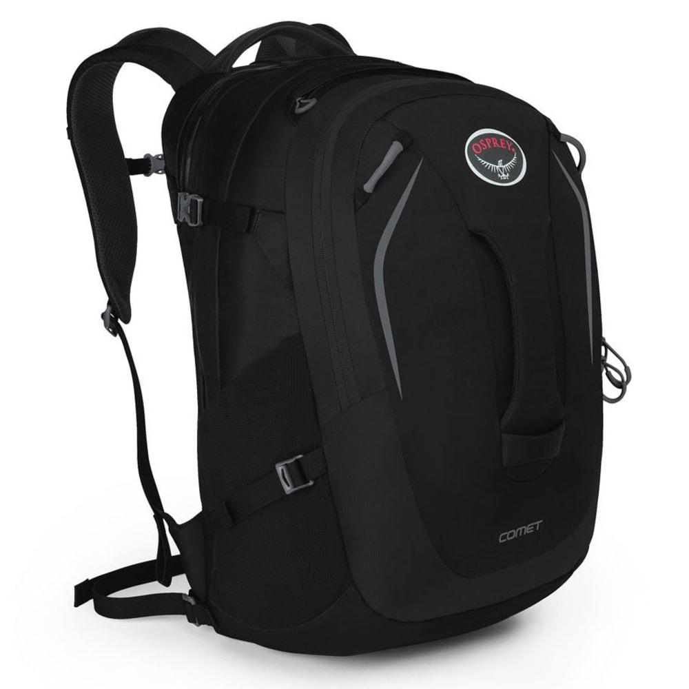 OSPREY Comet Backpack - BLACK 0554